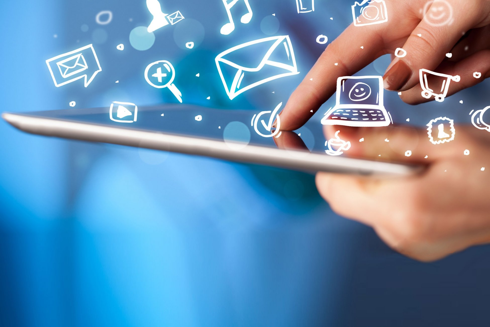 internet technology marketing and security